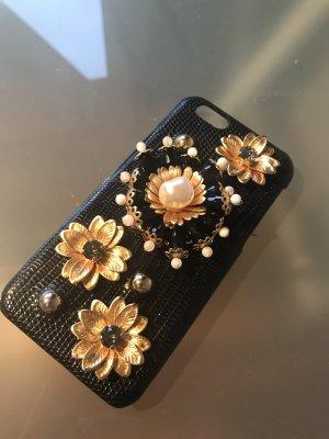 Dolce & Gabbana Carcasa para teléfono móvil multicolor