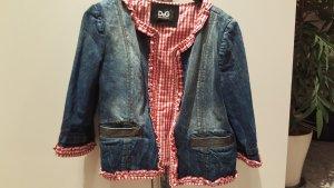 D&G Jeans Blazer gr 36-38