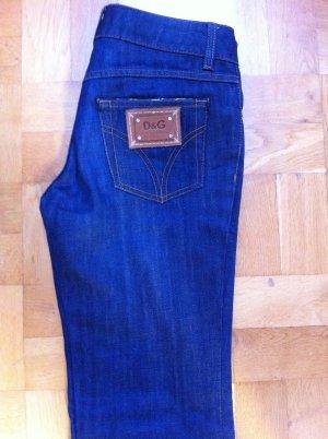 D&G Jeans mit Schlag Größe 25