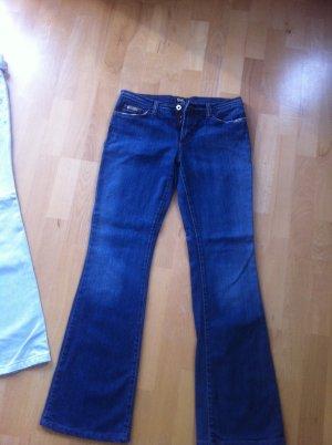 D&G Jeans Original, super schöner Jeansstoff, Gr. 29 Länge 32