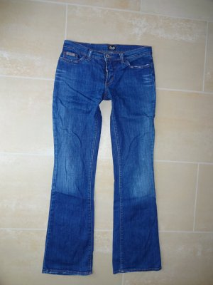 D&G Jeans used Optik  top Zustand