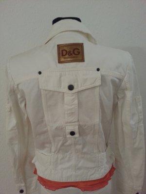 D&G Jeansjacke Größe XS