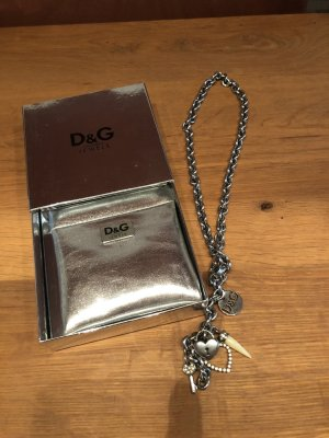 D&G Jewels Kette Zirkonia