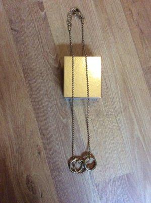 D&G Kette- Anhänger als Ring tragbar
