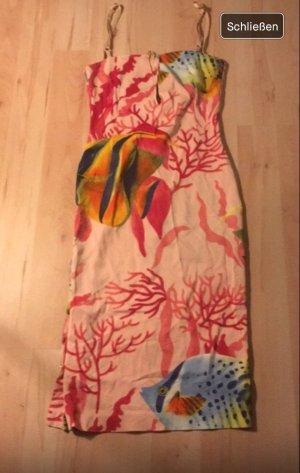 D&C Midi Dress multicolored