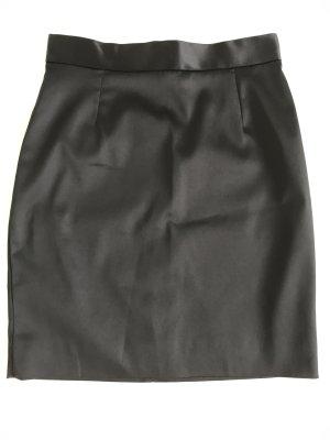 Dolce & Gabbana Minifalda negro