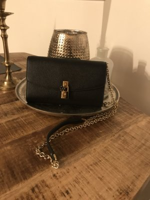 Dolce & Gabbana Handbag black-cream
