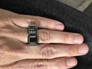 D&G Ring