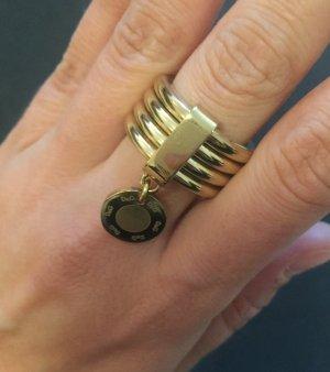 D&G Ring Größe 17 gold Edelstahl