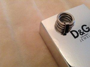 D&g Ring wenig getragen