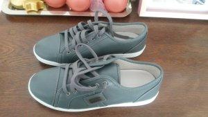 D&G Schuhe Sport Grau