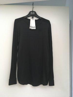 D&G Shirt schwarz Gr. 38