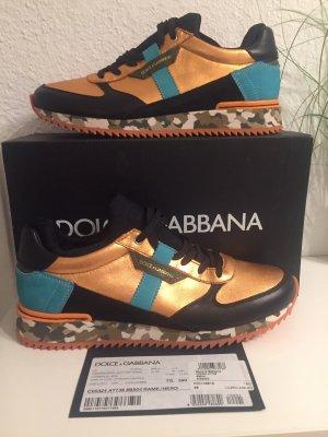 D&g sneaker
