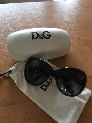 Dolce & Gabbana Sunglasses black