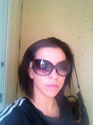 D&G Sonnenbrille Damen