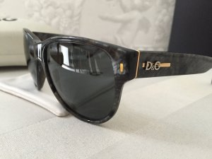 D&G Sonnenbrille Dolce & Gabbana Sunglasses