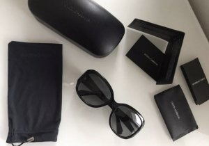 D&G Sonnenbrille Original
