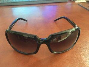 D&G Sonnenbrille  schwarz