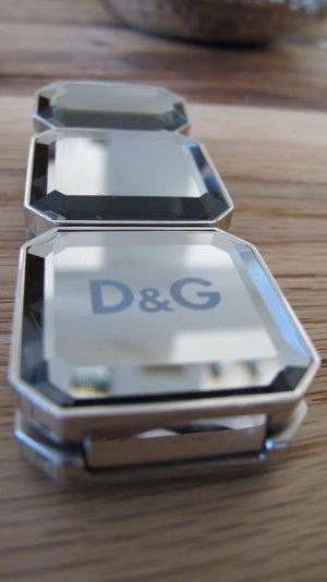 "*¨¨*:•.★♥¨*  ""D&G""  Spiegel-Armband sehr edel! NP 169,-€ *  ¨¨*:•.★♥¨*"