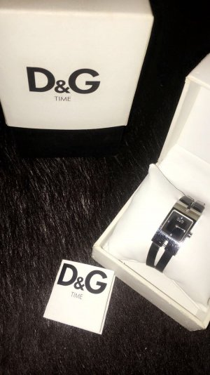 D&G time Damen Uhr