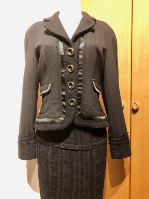 D&G Tweed Blazer, Gr. 36/38