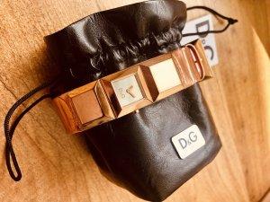 Dolce & Gabbana Analoog horloge roségoud