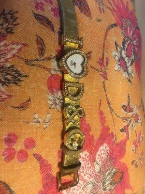 D&G Uhr mit Herz