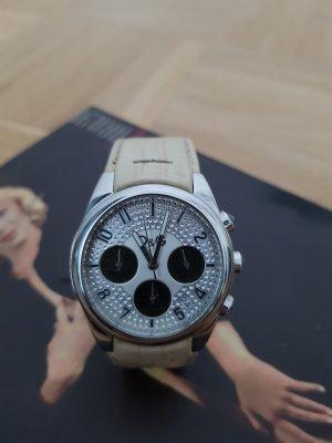 D&G Uhr mit Leder