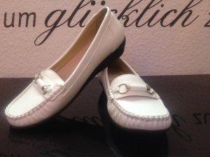 Dabao Schuhe  ( nie getragen ) Gr. 38 weiß