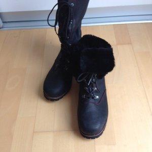 Dachstein Outdoor Gear Botas de nieve negro