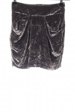 Dagmar Miniskirt brown elegant
