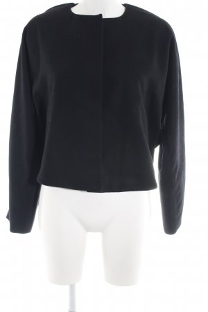 Dagmar Between-Seasons Jacket black casual look