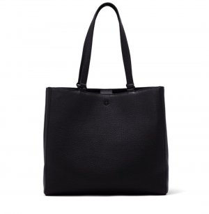 Borsa shopper nero