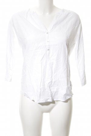 """Daily's Long Sleeve Blouse """"Daily's"""" white"""