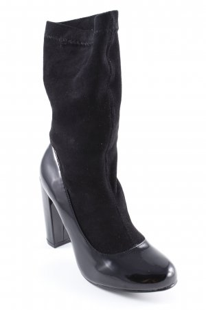 Daisy Street Booties schwarz Casual-Look