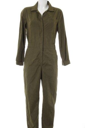Daisy Street Jumpsuit olivgrün Casual-Look
