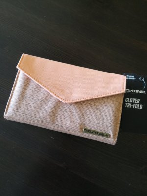 Dakine Wallet multicolored polyester