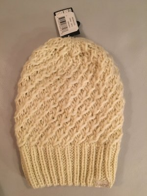 Dakine Beanie natural white-cream polyacrylic