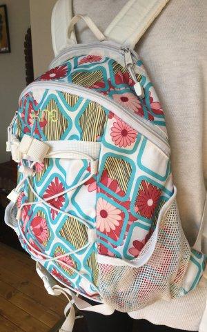 Dakine Girls Wonder Pack floral 15L