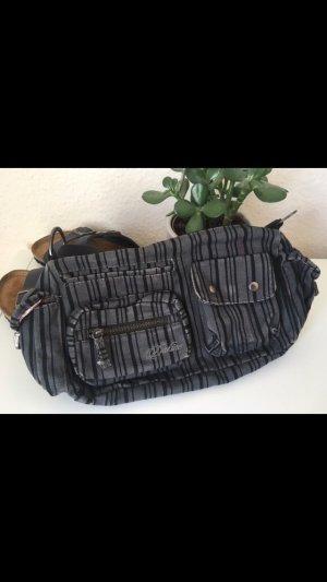 Dakine Crossbody bag black-grey