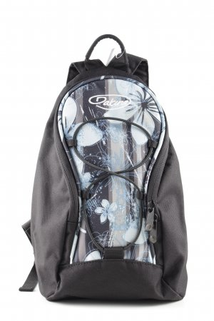 Dakine Kindergarden Backpack flower pattern casual look