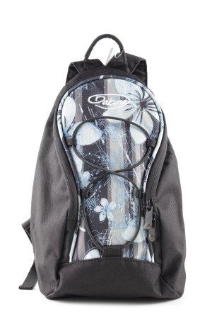 Dakine Mini sac à dos motif de fleur style décontracté