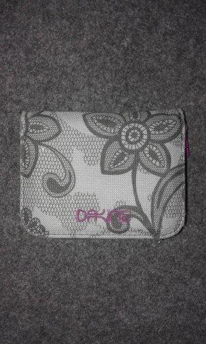 Dakine Portemonnaie mit Blumenmuster