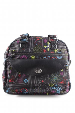 Dakine Travel Bag abstract pattern casual look