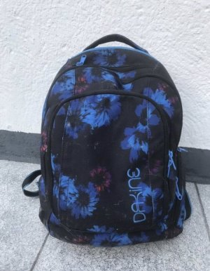 Dakine School Backpack blue-black