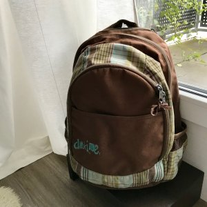 Dakine School Backpack multicolored polyester