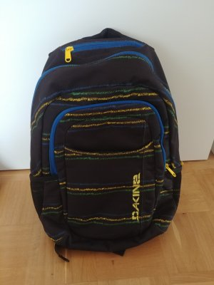 Dakine Backpack black