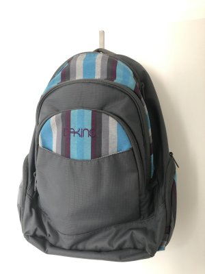 DAKINE Rucksack Schultasche Laptoptasche blau-grau