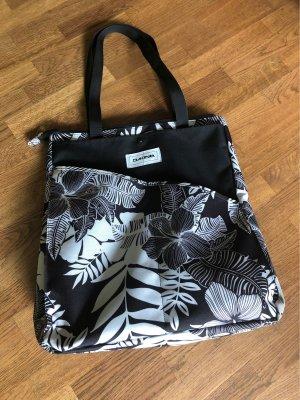 Dakine Shoulder Bag white-black