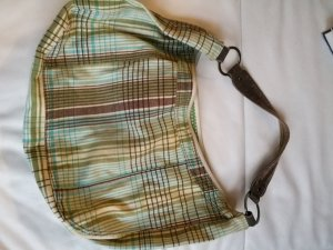 Dakine Shoulder Bag multicolored cotton